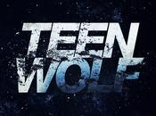 Teen Wolf générique saison dévoilé