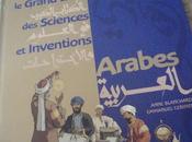 Grand Livre Sciences Inventions Arabes