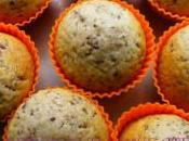 MUFFINS (framboise-chocolat) (citron-chocolat)