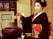 Initiation cérémonie japonaise