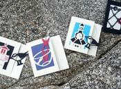"cartes ""widget"" Quat'Sardines"