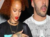 Benzema-Rihanna, véritable couple?