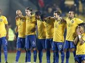 Copa America Brésil encore sorti Paraguay