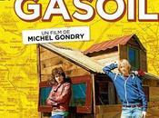 Cinéma Microbe Gasoil, affiche bande annonce