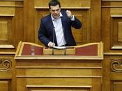Europe grand retour démocratie avec gouvernement Tsipras