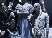 Montpellier Danse Fantôme rencontre Samouraï Trajal HARRELL