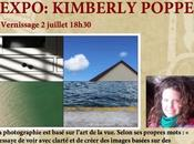 Vernissage l'exposition KIMBERLY POPPE Minuscule Lodève