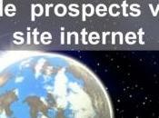 piliers pour obtenir plus prospects avec site Internet Minutes