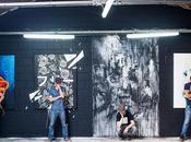 Hors-cadre Bagnolet avec YOL, ZEL, ROUILLE MOYOSHI