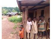 Redonner l'espoir enfants d'Afrique