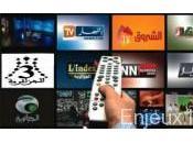 Algérie lutte contre programmes violents télévision