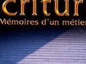 Ecriture, Mémoires d'un métier Stephen King