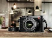 Appareil photo compact Leica haut gamme pour photographe exigeant