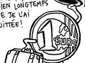 Grèce peut-elle quitter l'Europe
