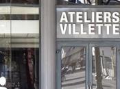 Ateliers pour enfants Villette