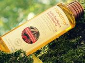 L'huile capillaire nourrissante Florame