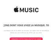 iTunes 12.2 disponible avec Apple Music, Beats Connect