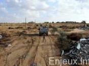 Egypte affrontement forces loyalistes djihadistes l'EI dans Sinaï