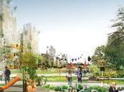 Valls veut accélérer chantier Central Park Courneuve