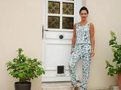 Look Mode Combinaison Tropicale Promod