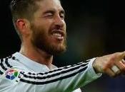 salaire hallucinant demande Sergio Ramos pour rester Real Madrid