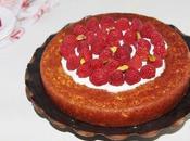 Gâteau couscous