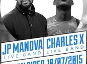 Manova (Live Band), Charles Band) Piper (2×2 places gagner)