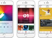 désormais disponible avec Apple Music inclus