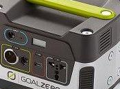 Super Promo batterie camping Goal Zero