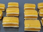 Bonbons pâte d'abricot d'amande