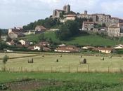 Saint Bonnet Château plein soleil #Forez