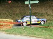 Sortie Rallye