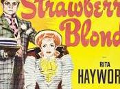 Blonde framboise Strawberry Blonde, Raoul Walsh (1941)
