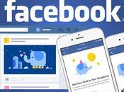 Scrapbook nouvelle apllication Facebook