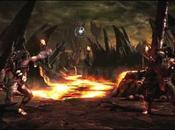 Predator Mortal Kombat personnage jouable