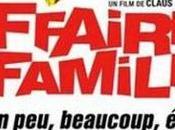 """""""Affaire famille"""" casse baraque"""