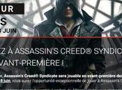 testait Assassin's Creed Syndicate pendant l'E3