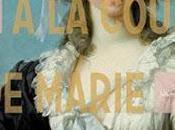 """mode cour Marie-Antoinette"""" Juliette Trey"""