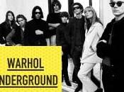 Warhol prend pause