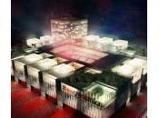 L'AC Milan construira stade Portello!
