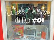 sélect' musicale