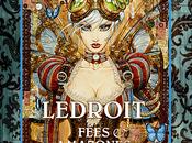 Fées amazones, Ledroit