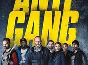 Cinéma Antigang, L'affiche Bande annonce