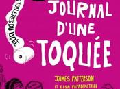 Journal d?une toquée Lisa Papademetriou & James Patterson