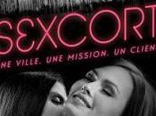 Sexcort, tome Bruxelles Gilles Milo-Vacéri