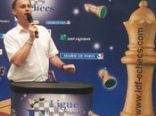 Championnat International d'échecs Paris 2015