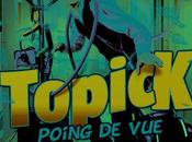 Avignon 3/4: poing Topick