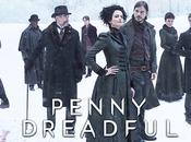 Penny Dreadful Bilan saison