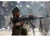 Libye violents combats Benghazi, refuse projet d'accord l'ONU