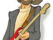 guitar Héro jour Eric Clapton